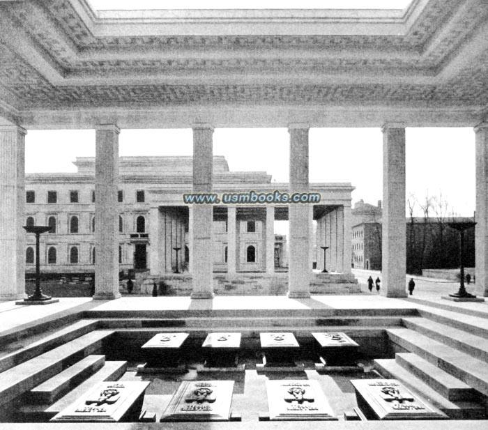 Nazi architecture book bauen im neuen reich for Architecture nazi