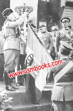 the life and political career of benito mussolini Benito mussolini benito mussolini was  he began his political career with the italian  capable of meeting the economic needs of all walks of life mussolini.