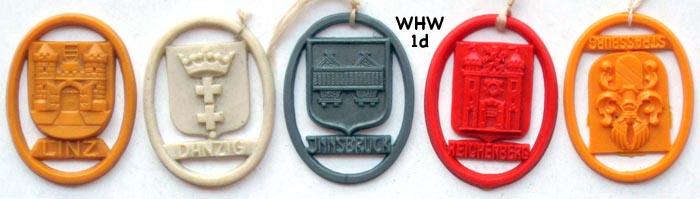 World of Accessories feiner Winterhanschuh